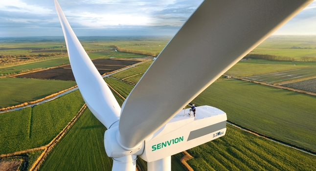 Senvion berlin